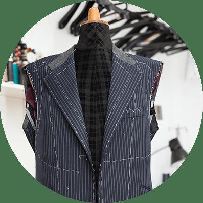 garnitur szyty na miarę Toruń